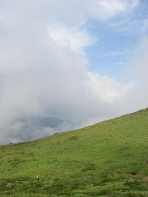 三俣山41