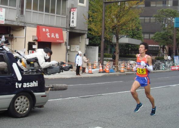福岡国際マラソン11