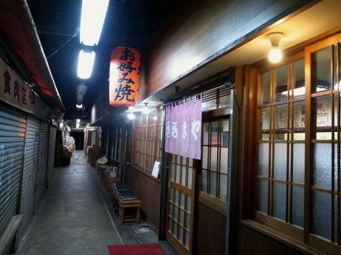 ふきや@赤坂店12