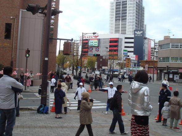 福岡国際マラソン30