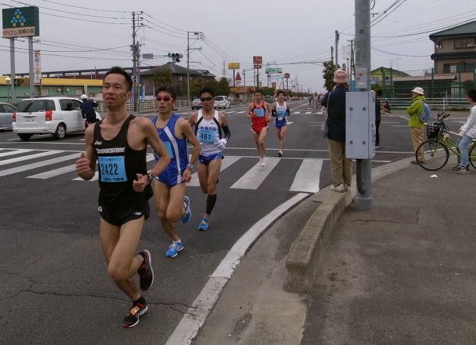 さが桜マラソン25
