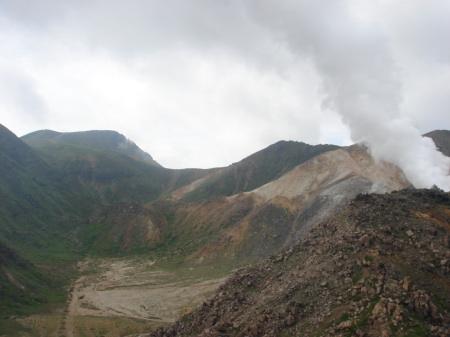 三俣山24
