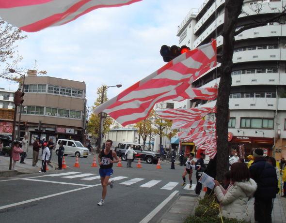 福岡国際マラソン34