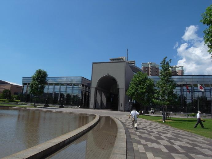 福岡市博物館12