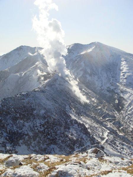 三俣山21