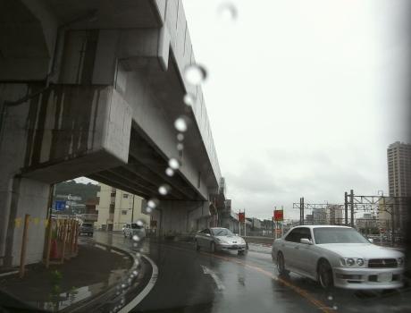 二刀流@熊本市11