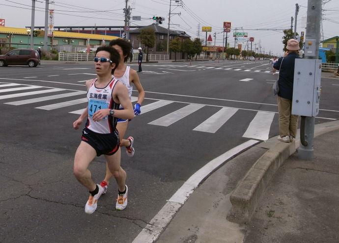 さが桜マラソン22