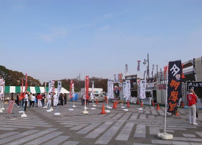 東京ラーメンショー18