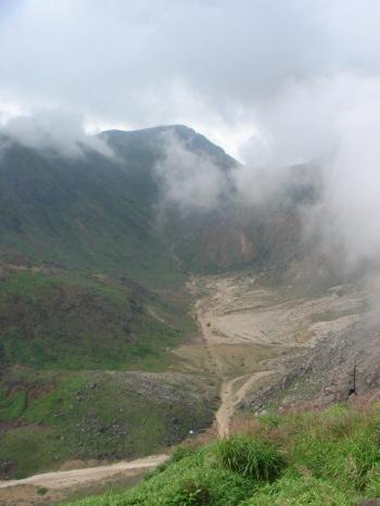 三俣山25