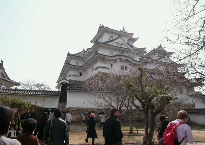 姫路城2-16