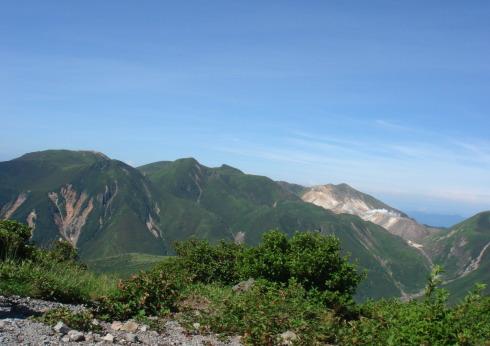 大船山23