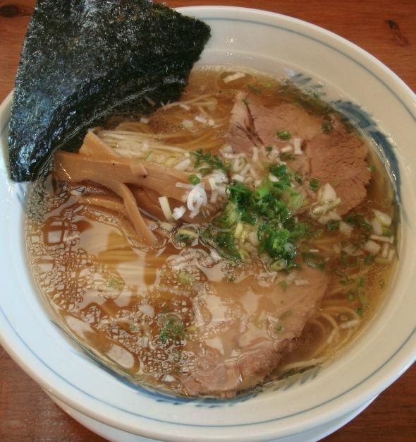 麺や食堂@厚木市20