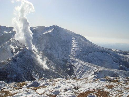 三俣山19