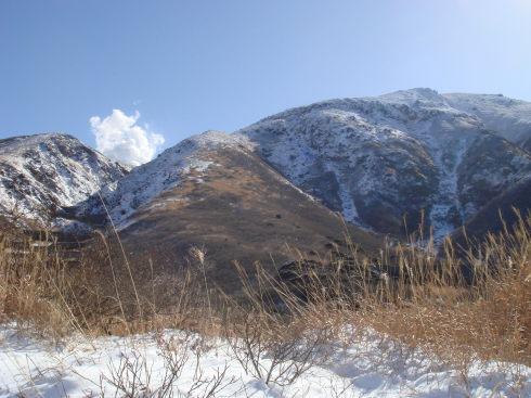 三俣山40