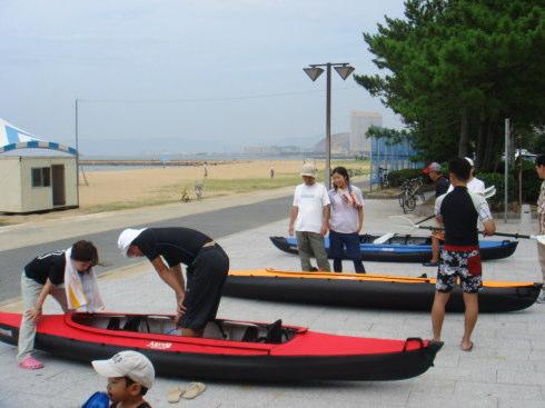 愛宕浜23