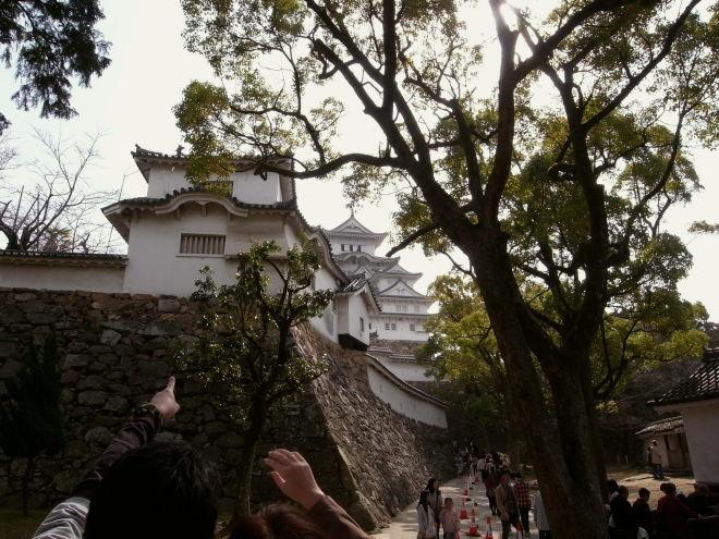 姫路城2-10