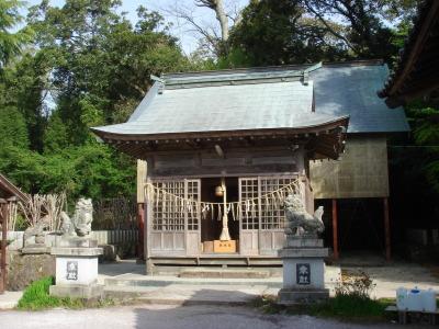 霧島神社15