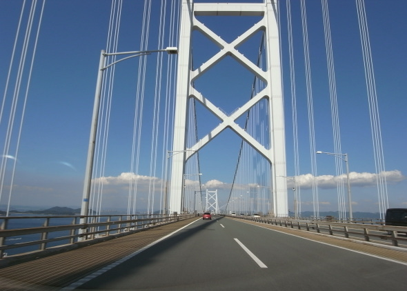 瀬戸大橋11