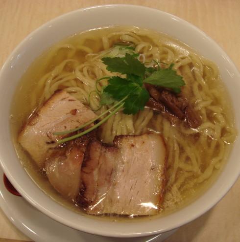 麺や 七彩@中野区30