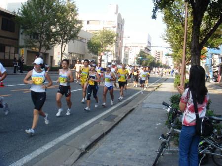福岡シティマラソン13