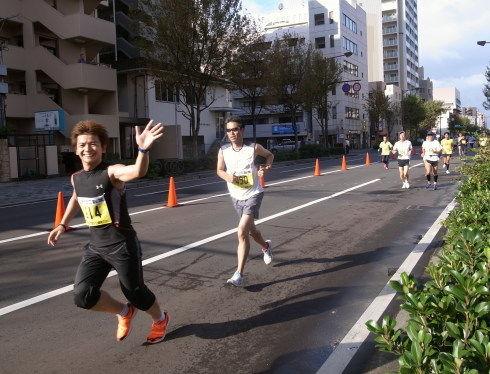福岡シティマラソン25