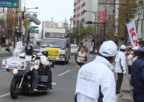 福岡国際マラソン12
