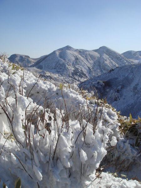 三俣山35