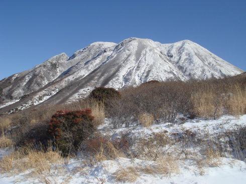 三俣山42