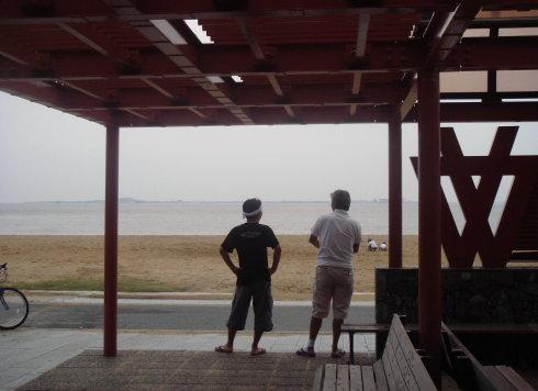 愛宕浜25
