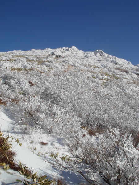 三俣山45