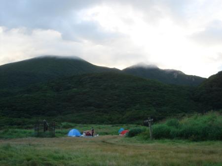 大船山11