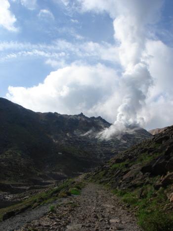 三俣山16
