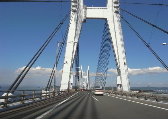瀬戸大橋12
