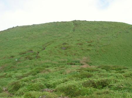 三俣山43