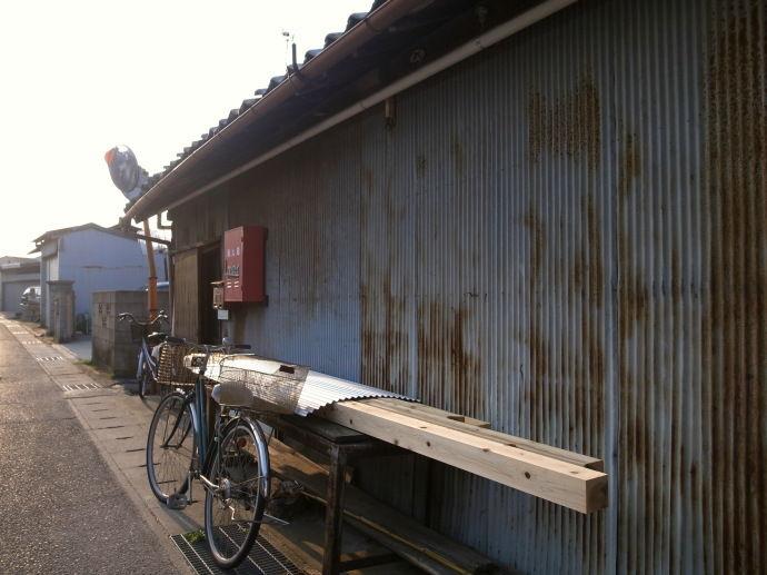 天満製麺所14