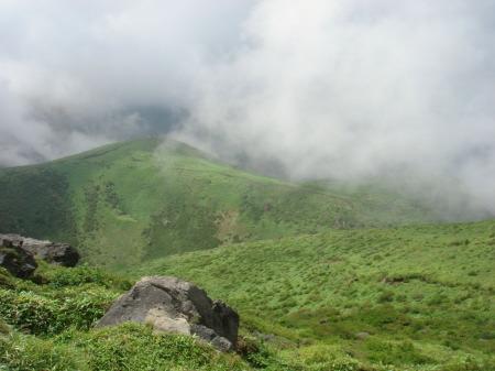 三俣山69