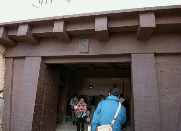 姫路城2-29