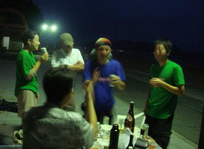 愛宕浜34