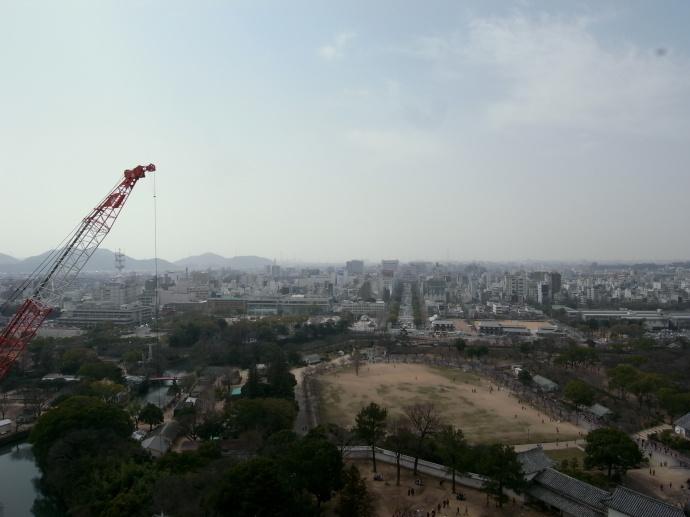 姫路城2-48