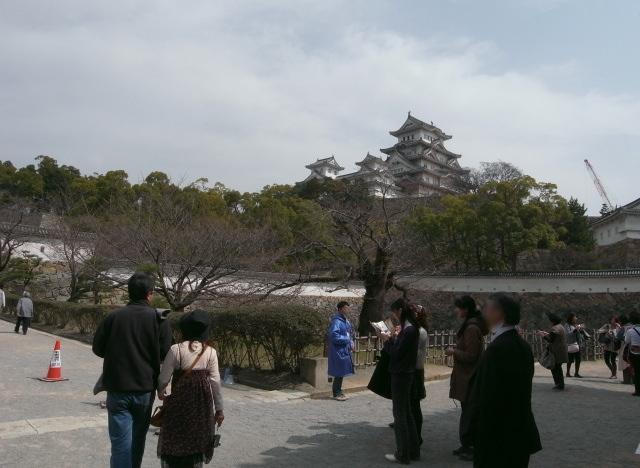 姫路城2-53