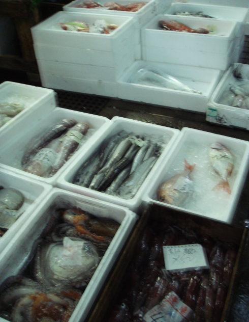 魚市場@鹿児島19