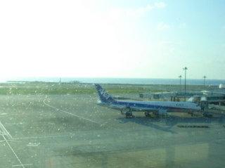 A&W@那覇空港10