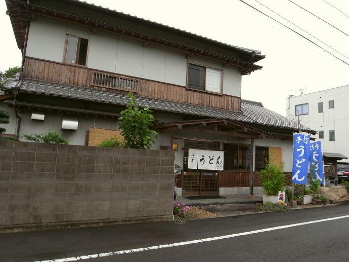 上野製麺所11