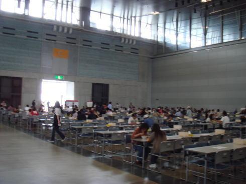 グランメッセ熊本12