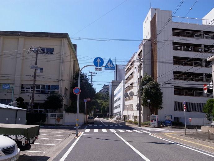 和歌山城12