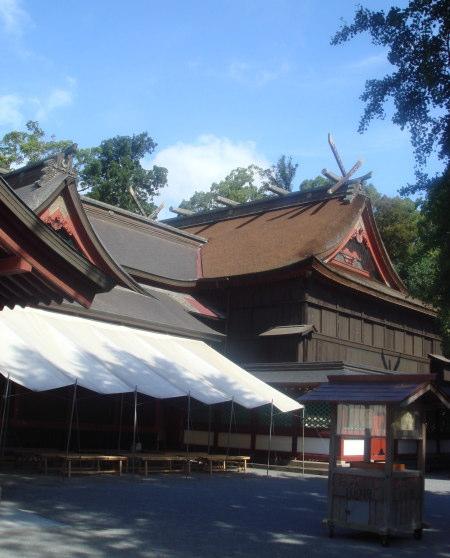 鹿児島神宮31