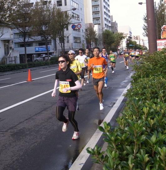 福岡シティマラソン30