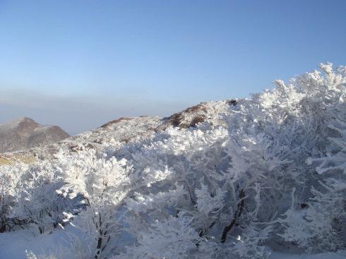 三俣山52