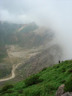 三俣山73