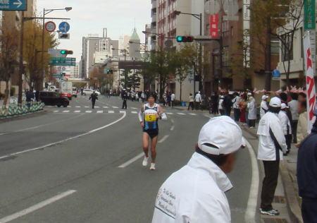 福岡国際マラソン17
